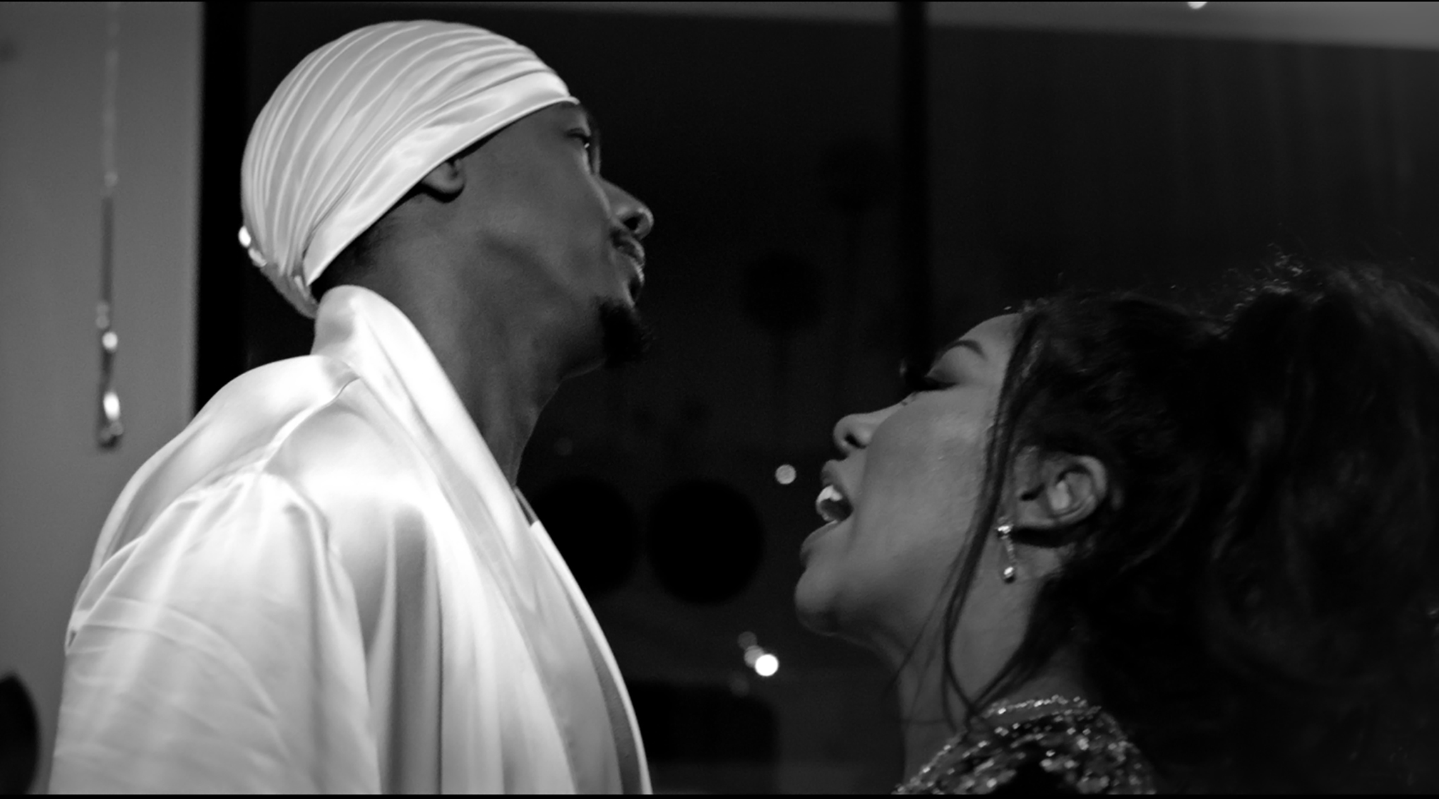 F Ck Him Trilogy Official Video Releases Nick Cannon