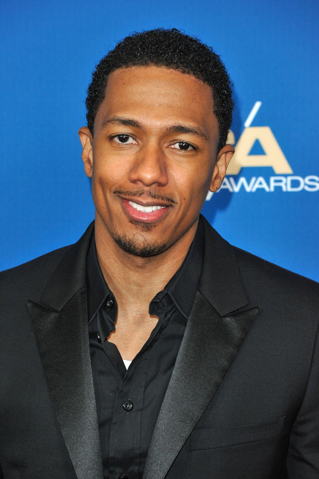 'Brooklyn Nine-Nine' Books Nick Cannon - nick_cannon_headshot_a_p