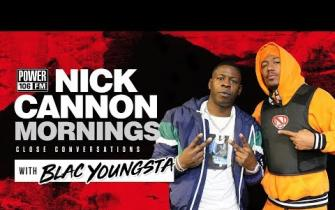 "Blac Youngsta on ""Cut Up"", Mr. Buttermilk, & Dealing w/ The Industry"