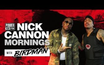 Birdman Addresses Disrespectful Interviews, 'Cash Money' Influence + Upcoming Film w/ Chris Brown