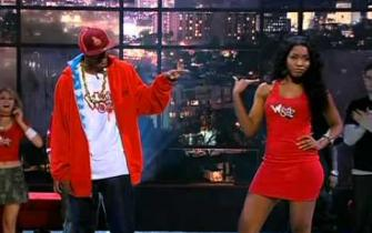 Nick Cannon Wild N Out - Ep.3 Season 3 Big Boi