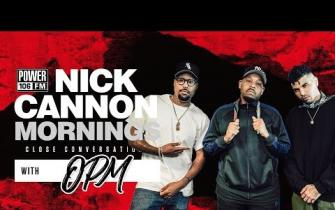 Dom Kennedy on 'Young Nation' Album, OPM, Jay 305, Niko G4 & More