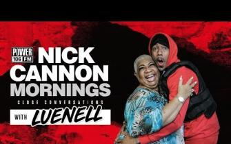"Luenell: 'Coming To America 2' ""Is Best Script I've Ever Read"" + Impact Of Nipsey Hussle's Passing"