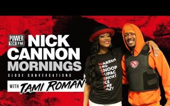 Tami Roman Talks Upcoming Rap Album + Starring In Season 4 of 'Saints & Sinners'