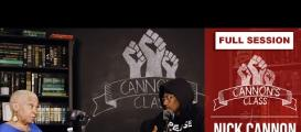 [FULL SESSION] Dr. Joy Degruy on Cannons Class