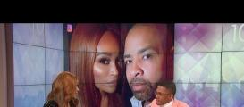 Cynthia Bailey's Housewives Dish